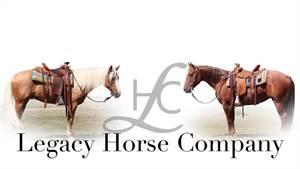 Legacy Horse Company