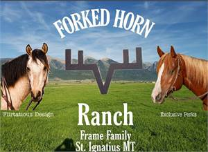 Forked Horn Ranch