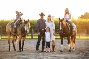 Jim Greendyk Performance Horses