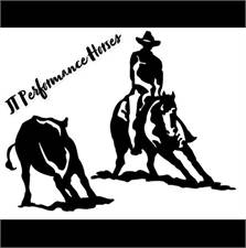 JT Performance Horses
