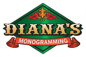 Diana's Monogramming: Embroidery, Screen Printing & Promotional Products
