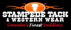 STAMPEDE TACK & WESTERN WEAR