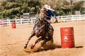 Cripple Creek Ranch Joslynn Harden