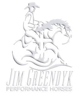 Jim Greendyk Performance Horses  Jim  Greendyk